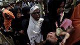 La emergencia de los rohinyás es la más urgente del mundo, ACNUR
