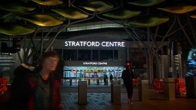 Ataque com ácido em Londres fere 6 pessoas