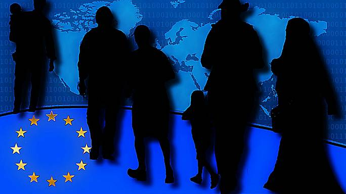 View: Europe must embrace its new identity