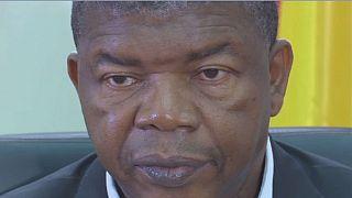 Angola : Lourenço, un nouveau président sous influence