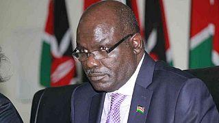 Kenya : la police saisie pour enquêter sur la commission électorale