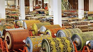 Establishment of Africa's largest textile industry set to start