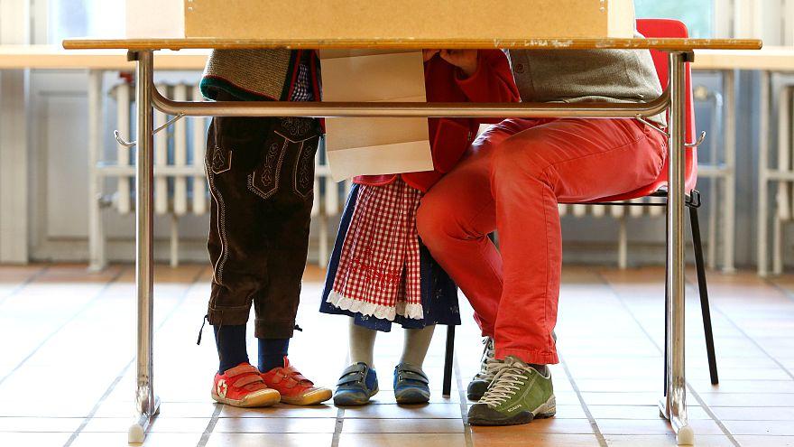 #btw17: Witzige und ernste Tweets aus dem Wahllokal