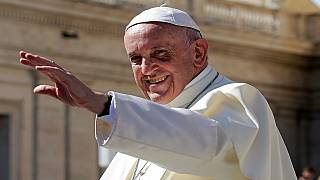 Pope Francis accused of spreading heresy