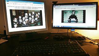 Οι Anonymous «χτύπησαν» την Τράπεζα της Ελλάδος και τους ηλεκτρονικούς πλειστηριασμούς