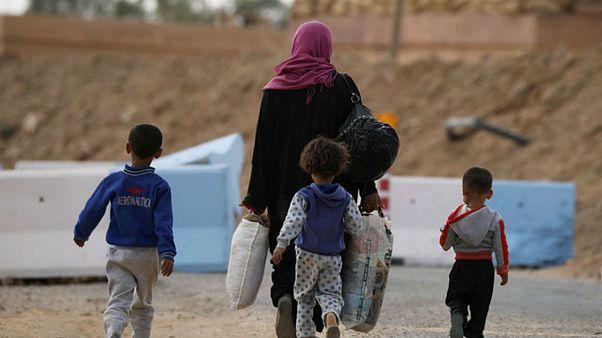 تشکیل شورای مدنی برای اداره استان دیرالزور در سوریه