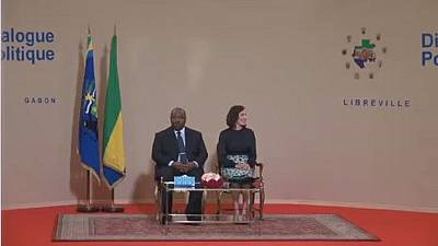 Gabonese authorities unhappy with recent EU parliament criticisms on opposition repression