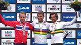 Cyclisme : Peter Sagan, trois fois champion du monde