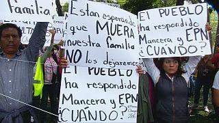 Mexique : masser pour panser les plaies