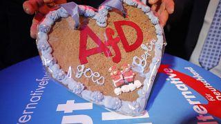 راه دشوار آنگلا مرکل برای ائتلاف پس از رای چشمگیر حزب آلترناتیو برای آلمان