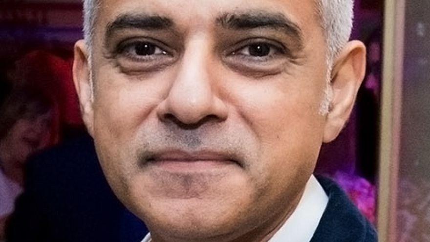 """عمدة لندن: """"بريطانيا سترتكب خطأ باستضافة ترامب"""""""