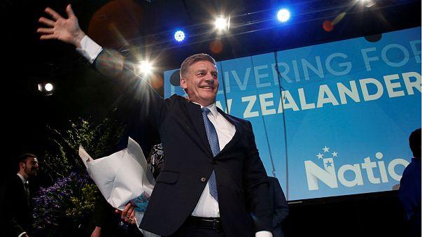 Populista párt kell az új-zélandi kormányalakításhoz