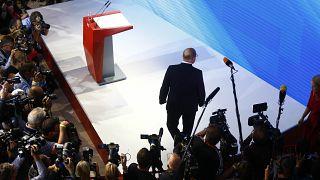Wahlniederlage: Schulz erteilt Merkel Abfuhr