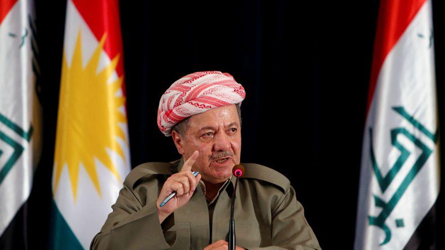 Irak hükümetinden Barzani'ye: Tüm sınır kapılarını ve havaalanlarını Bağdat'a teslim et
