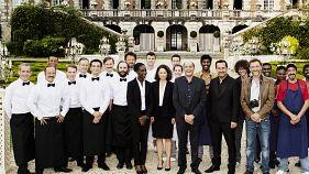 La commedia francese sul grande schermo di San Sebastian