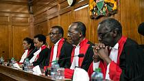 Kenya election: Chief prosecutor orders inquiry into electoral commission