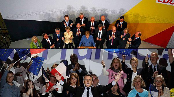 Législatives allemandes et françaises, quelles similitudes?