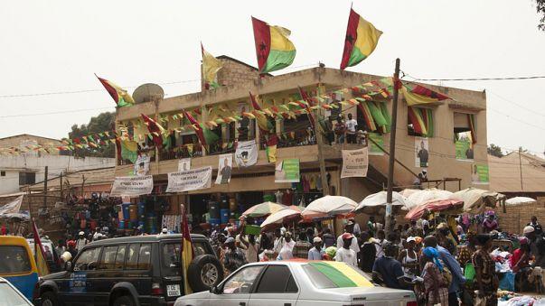 Bissau celebra independência na sombra das divisões