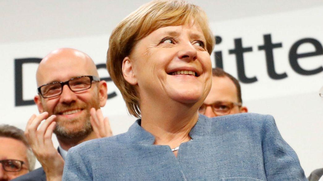 CDU: nem lesz egyszerű kormányt alakítani