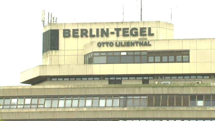 Flughafen Berlin-Tegel: Mehrheit für Weiterbetrieb