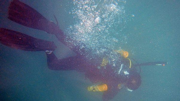 Χαλκιδική: Γυναίκα που έκανε κατάδυση ανασύρθηκε νεκρή