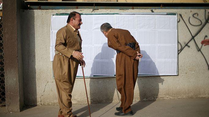 استفتاء استقلال اقليم كردستان العراق، لماذا الآن؟