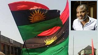 Pro-Biafra group not a 'terrorist' organization, but U.S. backs united Nigeria