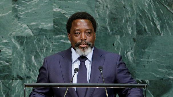 Killers of U.N. investigators in DRC 'will not remain unpunished' - Kabila