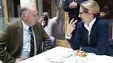 Zum Nachschauen: Frauke Petry verlässt demonstrativ AfD-Pressekonferenz