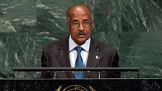 Eritrea says UN Security Council must lift useless and unjustified sanctions