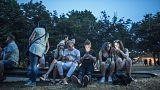 A magyar fiatalok egyharmada közösségimédia-függő