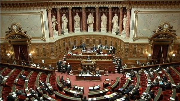 La droite renforcée après les sénatoriales partielles