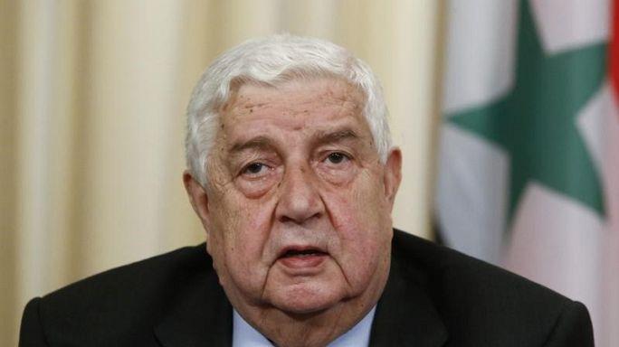 دمشق تواجه الأكراد على أراضيها وترفض استفتاءهم في العراق