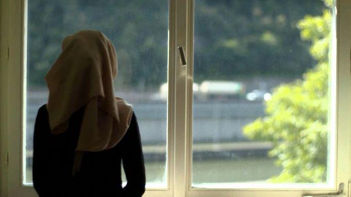 IS-Sexsklavinnen auf dem schweren Weg zurück in ein normales Leben