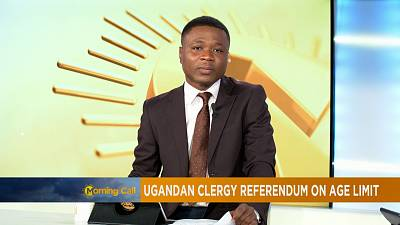 Ugandan clergy wade into presidential age limit crisis [The Morning Call]