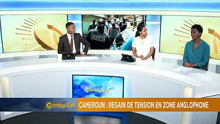 Cameroun : Regain de tension dans la région anglophone [The Morning Call]