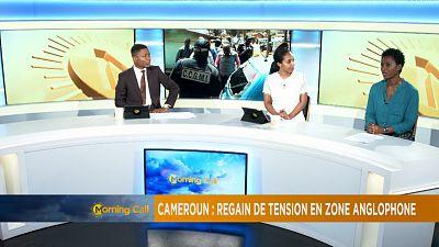 Cameroun : Regain de tension dans la région anglophone [The Morning Call]