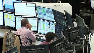 Eleições alemãs parecem não preocupar investidores
