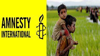 عفو بینالملل در هند: آوارگان روهینگیایی نیازمند حمایتند و نباید اخراج شوند