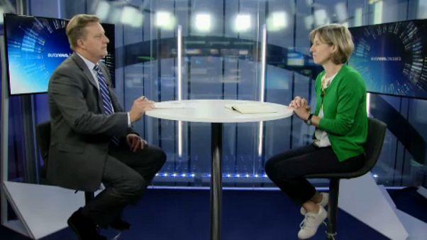 آلمان؛«ورود راست افراطی به بوندستاگ نشان نارضایتی از وضع موجود است»
