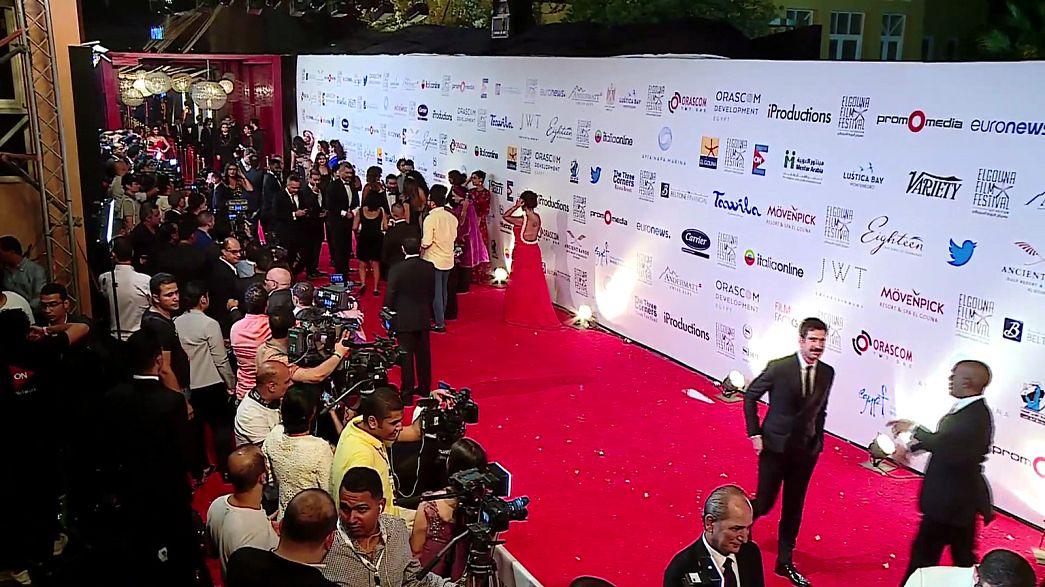 A humanidade, segundo o Festival de Cinema de El Gouna