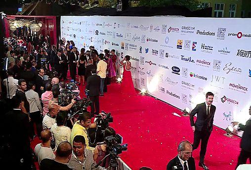 Cinema, al via l'El Gouna Film Festival