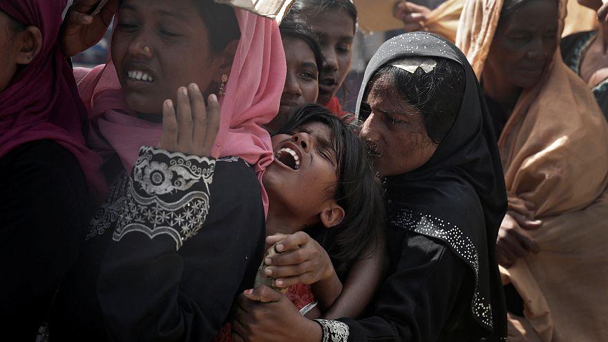 شهادات مروّعة على جرائم اغتصاب بحق مسلمي الروهينغا