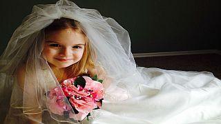 إيقاف حفل زفاف طفلة عمرها 12 سنة في تطوان بالمغرب