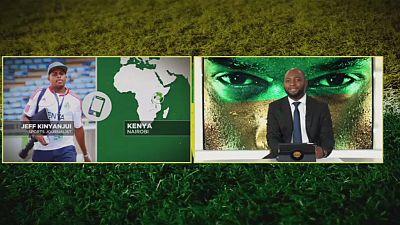 Le Kenya perd l'organisation du Chan 2018