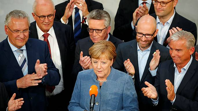 View: The five major policy challenges facing Germany's new government