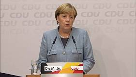 """Germany - """"a coalition deal by Christmas"""""""