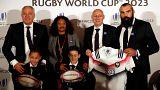 Rugby : la France rêve de la Coupe du monde 2023