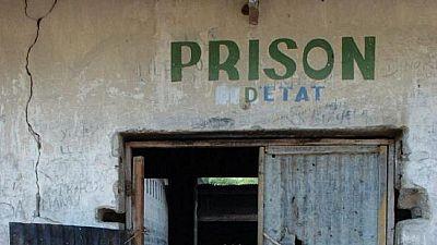 RD Congo : une trentaine de détenus s'évadent de la prison de Mwenga