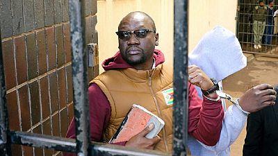 Zimbabwe pastor Mawarire pleads not guilty to subversion